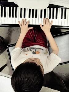 Piyano-Dersi-Antalya